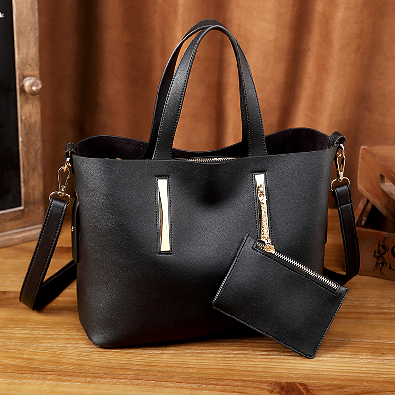 Famous Brands Designer Handbags High Quality Casual Ladies Crossbody Genuine Leather Bags For Women 2017 Messenger Bags Hobo T11
