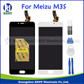 Meizu 3S M3S Mini LCD Display + Touch Panel 100% New LCD Screen Digitizer Assembly Replacement For Meizu Meilan M3S Mini+Tools