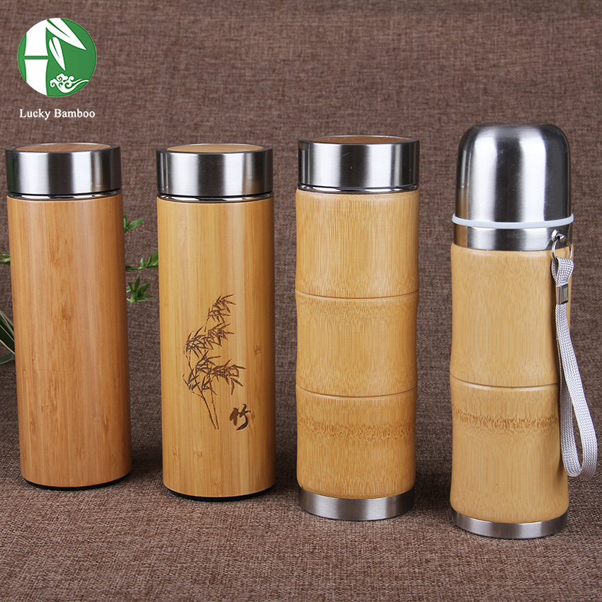400ml Stainless Steel Thermos bottles for water Vacuum flasks travel coffee cups tea thermal tumbler mug