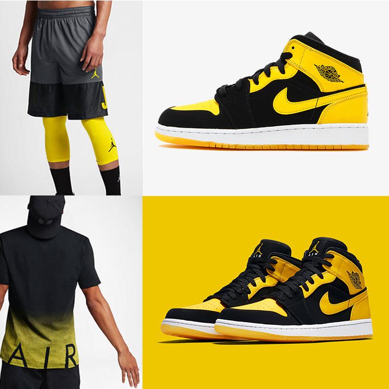 on sale 48c5f 8b24f Original Original New Arrrival Official Nike Air Jordan 1 Men s Retro  High-Top Basketball Shoes Sports SneakersUSD 117.50 pair