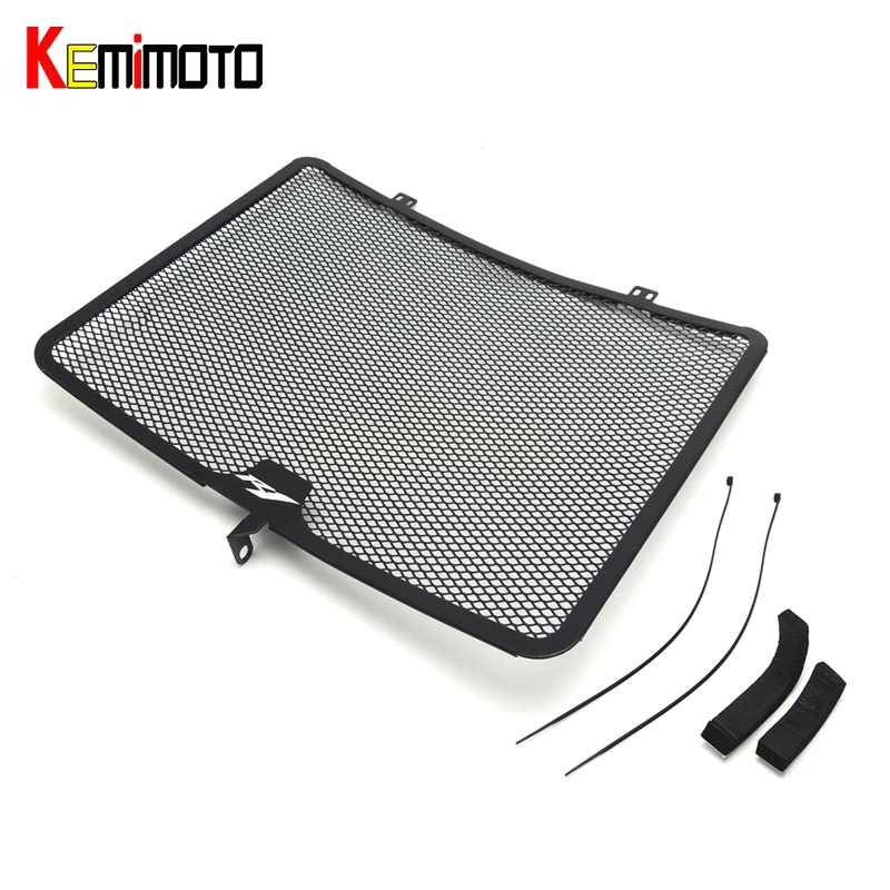 KEMiMOTO 2007 2008 R1 Aluminum Radiator Grills Guard Cover Grille for YAMAHA YZF R1 2007 2008 Oil Cooler Protector kemimoto 2008 2014 cbr 1000rr aluminum radiator grille grills guard cover for honda cbr1000rr 2008 2009 2010 2011 2012 2013 2014