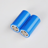 2-5 шт 3,7 V 26500 литий-ионная аккумуляторная батарея icr26500 Li-ion baterias 3200MAH для электробритвы