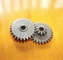 4Pieces/Lot 0.5M-10T/26T  Double Gear