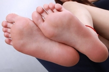 Newest 3D sex dolls for men silicone girls feet model Fetish favorite simulate foot worship worshiping footjobs lesbians toys