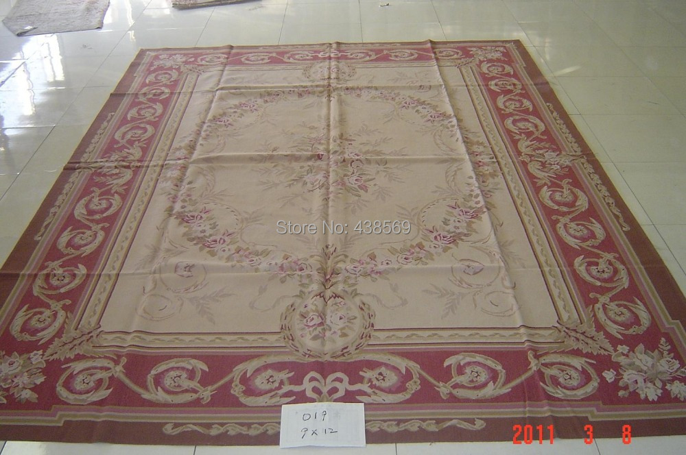 Beau tapis shabby chic 8 acheter for Tapis shabby chic