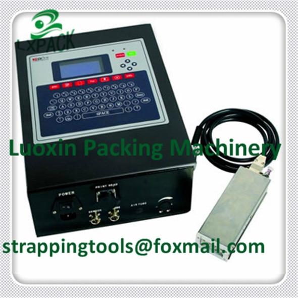 LX-PACK Prezzo di fabbrica più basso Macchina per marcatura - Accessori per elettroutensili - Fotografia 6