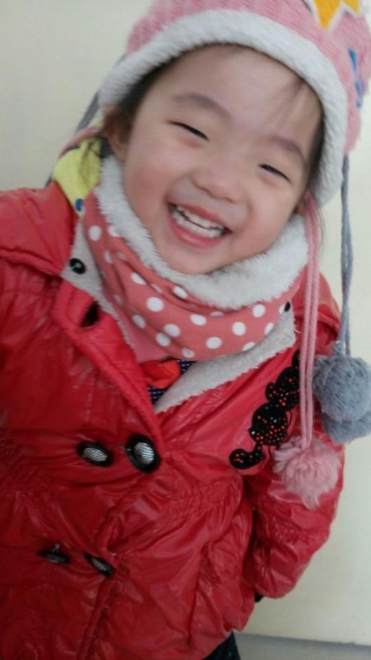 ახალი წრე ზამთრის შარფი - ტანსაცმლის აქსესუარები - ფოტო 6