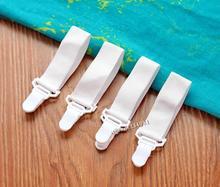 Покрывало фиксирующий скатерть матраса одеяла резинка резинки захваты лист горячий ремень