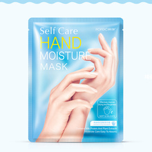 1 Pair Hand Mask Exfoliating Moisturizing Whitening Remove Dead Skin Mask