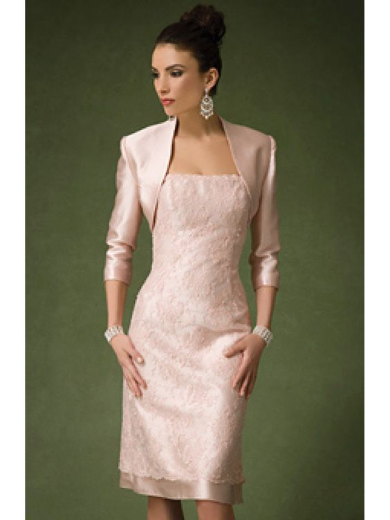 Sexy Mother of the Bride Dresses with Jacket Knee Length Pant Suit Brides  Mother Dresses for Weddings ed4a3a7c7fb8