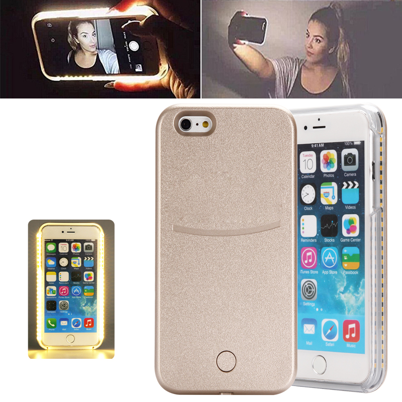 Iphone  Illuminated Case