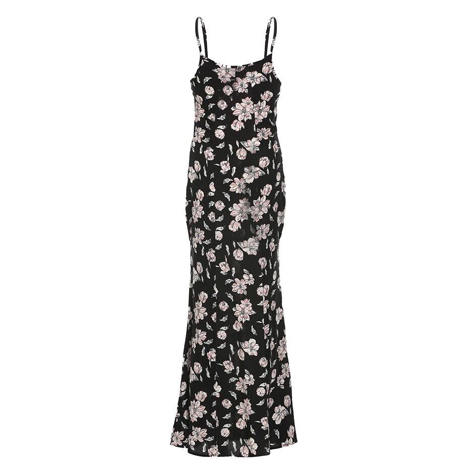 Clocolor strap font b dress b font sexy Floral v neck Summer Beach pullovers font b