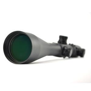 Image 2 - Visionking 10 40x56 телескопический прицел с боковой фокусировкой дальнего действия Mira. 1/308. 50 калибр, прицел для охоты с подсветкой