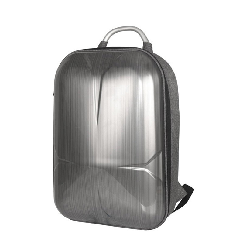 цена на Waterproof Hardshell Backpack for DJI MAVIC Pro Mini Hard Shell Case Shoulder Backpack for DJI MAVIC Pro Bag