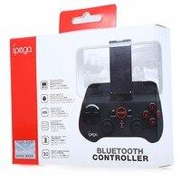 PG-9017S Inalámbrica Bluetooth 3.0 Gamepad Consola de Juegos con Soporte para Android/iOS/Android TV/PC Precio Más Bajo