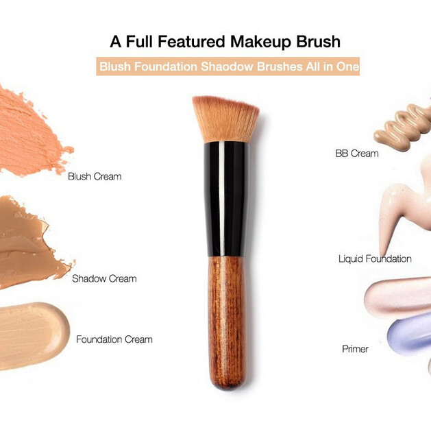 Yuk ! Ikutan Makeup Class