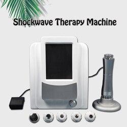 Extracorporeal Shock Wave Therapie Machineshock Wave Therapie Pijnbestrijding Artritis Pulse Activering Technologie