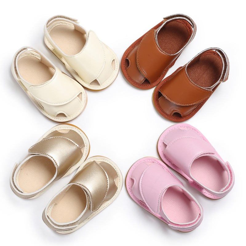 2018 Baby Shoes First Walkers PU Casual Slip Breathable Baby Girls Boys Toddler Shoes 0-18M toddler baby shoes infansoft sole shoes girl boys footwear t cotton fabric first walkers s01