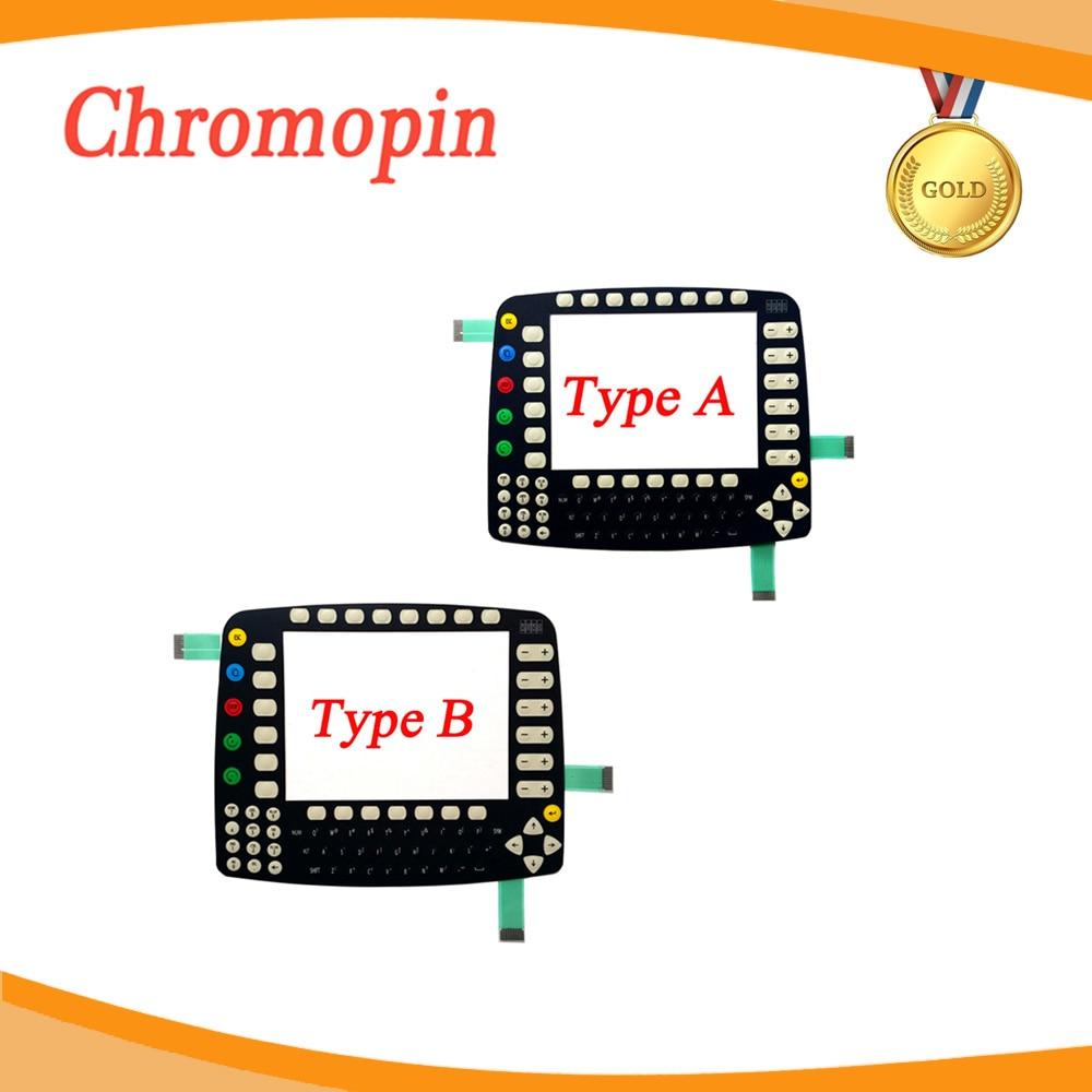 Membrane switch for KUKA KR C1 KRC1 KRC KCP1