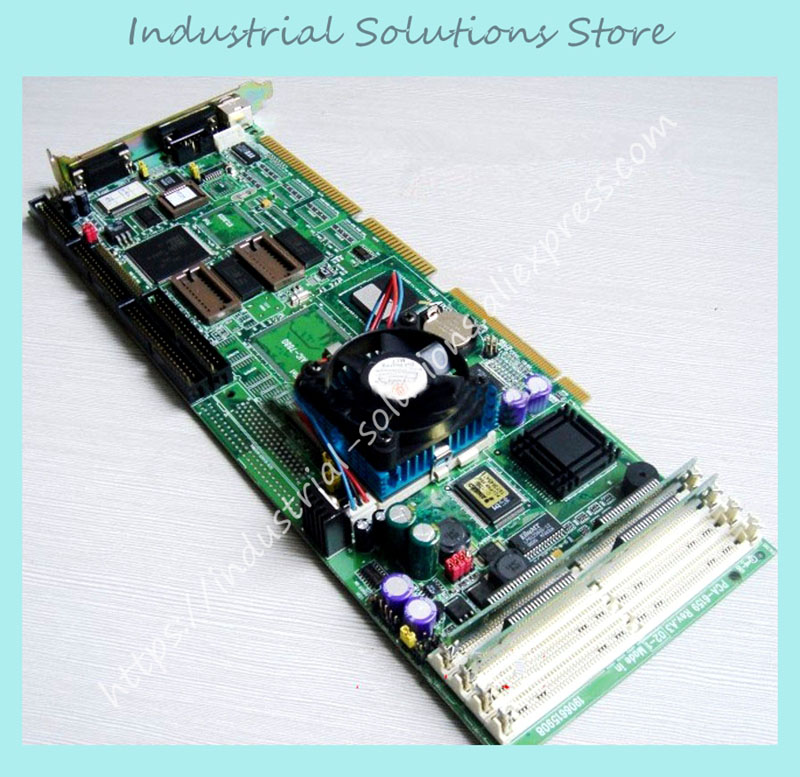 PCA-6159 REV.A3 Industrial Control Board 100% Tested OK