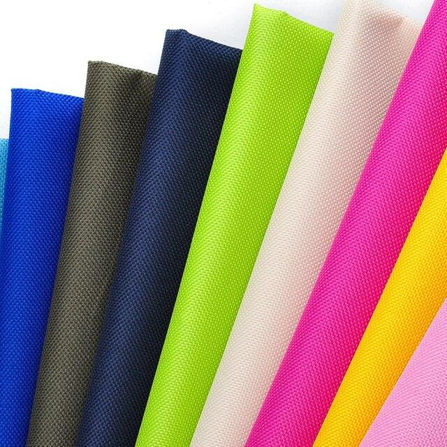 50x145cm 600D Oxford Polyester Fabric For Bag Tent Cloth Diy Materials Waterproof Tarpaulin Black & 50x145cm 600D Oxford Polyester Fabric For Bag Tent Cloth Diy ...
