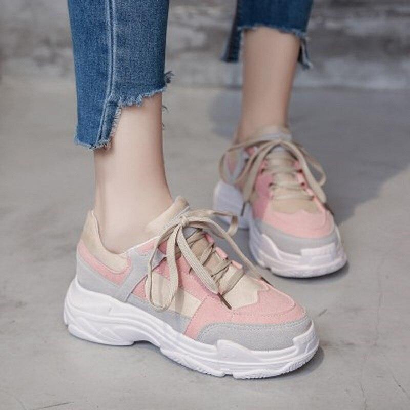 2019 autumn new sports shoes Korean2019 autumn new sports shoes Korean