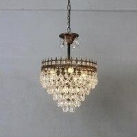 Loft Decor LED Pendant Light Fixtures Industrial Lamp Nordic Pendant Lights Bedroom Hanglamp Indoor Lighting Hanglampen