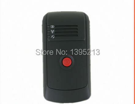 ФОТО New style GPS tracker online tracking system+handheld mini tracker for Elderly and kids tracking