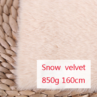 Entertainment Memorabilia Manufacturers Supply Wholesale Autumn And Winter Clothing Toy Cushion Pillow Knitted Fabric Dyed Warp Snow Flannel Keep You Fit All The Time