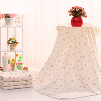 1 pc Baby Infant Newborn Kids Bath Towel Washcloth Bathing Feeding Wipe Cloth Soft FT Kit Soft Good Care 90*90cm