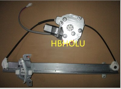 High Quality Front Glass Regulator ASSEMBLY Glass Lifter LH 6104550-0101 For ZX GrandTiger