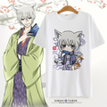 Beso Kamisama Hajimemashita Amor camiseta Animado tomoe Cosplay envío gratis Lindo Camiseta de Manga Corta Camiseta