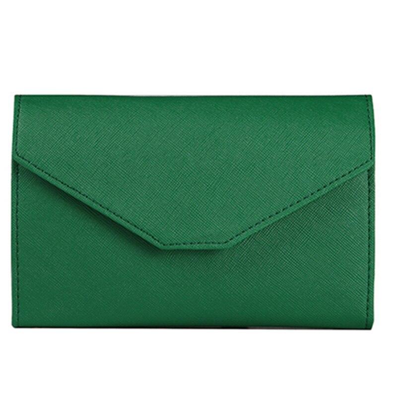 PU Leather Women Walletss