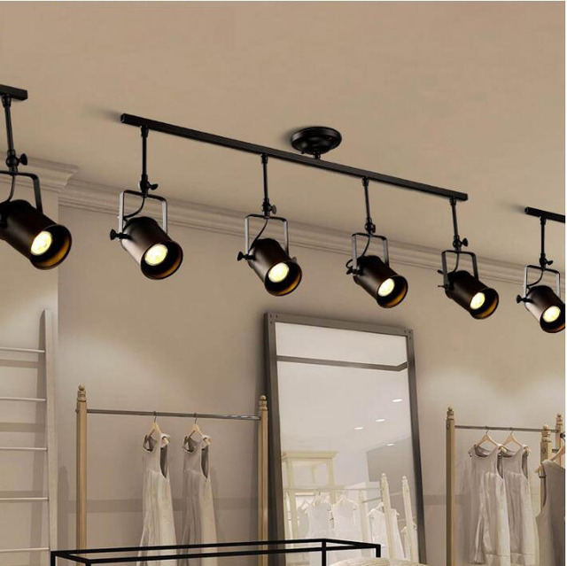 Clothing shop retro black pendant lights for dining room iron drum clothing shop retro black pendant lights for dining room iron drum designer industrial hanging lamp for aloadofball Choice Image