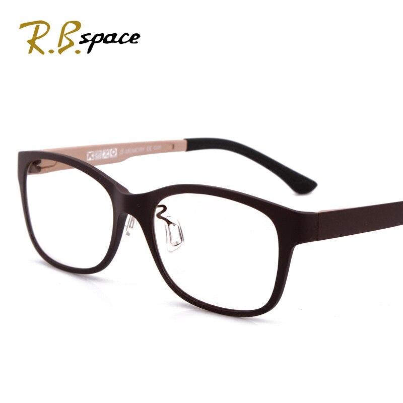 6fc1cab05c5891 Click here to Buy Now!! RBspace verres résistant aux radiations mâle Femmes  la tendance de la ordinateur miroir simple anti-fatigue lunettes d