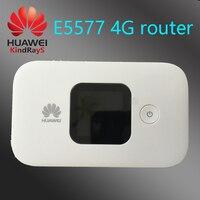 Unlocked Huawei E5577 4 Gam Router e5577s-321 Di Động Hotspot Wireless Router wifi pocket PK ac782s MF90 E8377 E5372