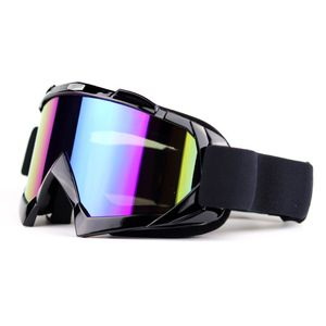 Windproof Motorcycle Goggles F