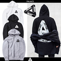 Palace Hoodies high quality  Men and Woman Hoodies  hooded casual hip-hop Street skateboard Sweatshirt Man Pullover Size XXS-4XL