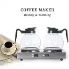 Coffee Boiler & Warmer Coffee Heating&Warming Pot Electric Automatic Americano Coffee Machines For Hotel Buffet