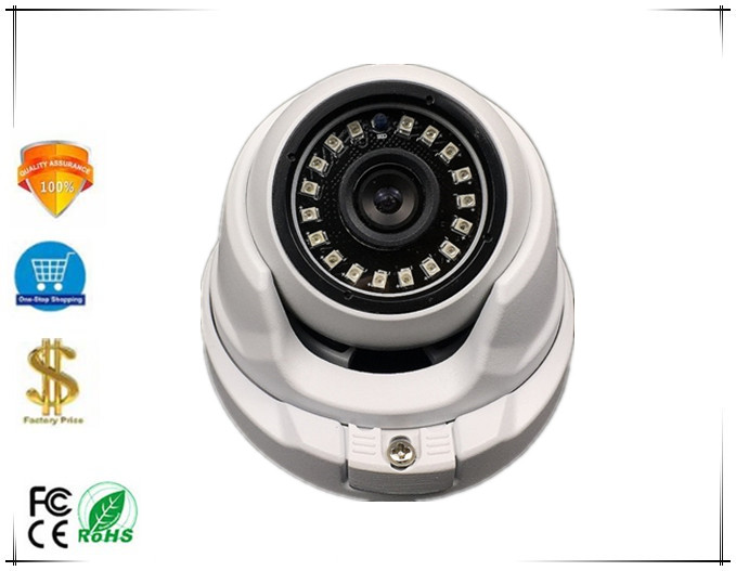 3516E Sony IMX335 5 0MP IP Ceiling Metal Dome Camera 2592 1944 Low illumination H 265
