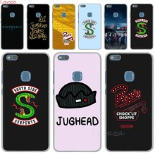 Popular Cover for Huawei P9 Lite Riverdale-Buy Cheap Cover