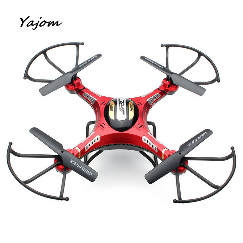 2017 New Hot Sale  JJRC H8D 6-Axis Gyro 5.8G FPV RC Quadcopter Drone HD Camera+Monitor+2 Battery Brand New High Quality Mar 1