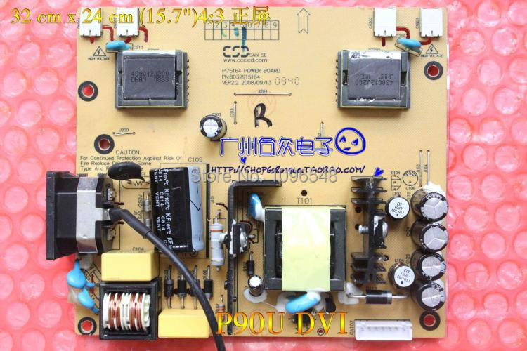 Free Shipping>Original 100% Tested Working 90U DVI Power Board PI75164 8032915164 Power Board free shipping fsp057 1pi01 bn44 00182h 2243bw 2253bw power board power board 100% tested working