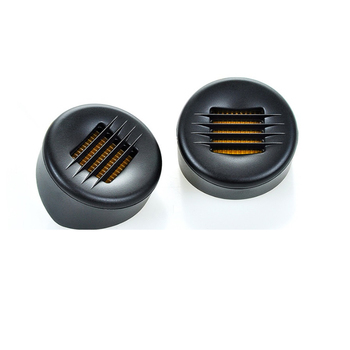 8Ohm DIY HiFi Audio Speakers Tweeter High-end Quality Home Air Motion Transformer Ribbon Tweeters