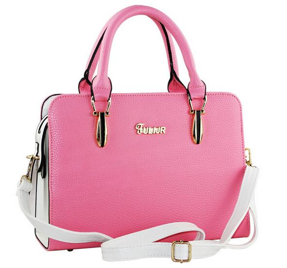 100 Genuine Leather Women Handbags 2017bag Lady New Handbag