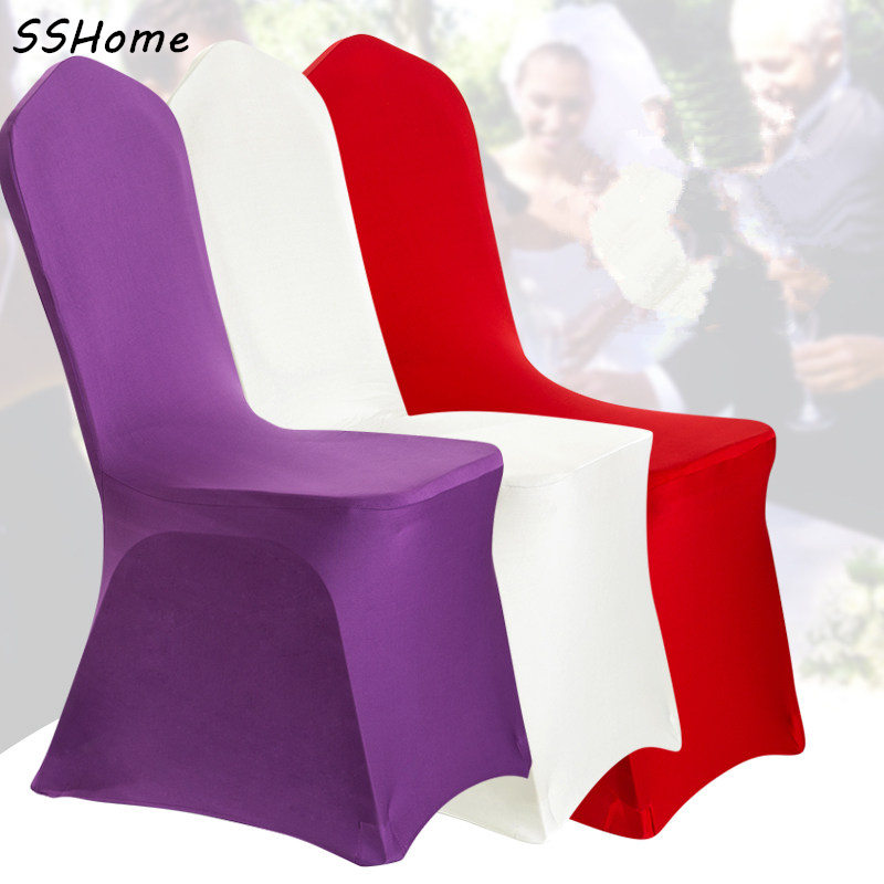 Online Buy Wholesale lycra chair cover from China lycra chair – Lycra Chair Covers