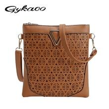 Luxury Handbags Women Bags Designer Hollow Out Women Messenger Bags Shoulder Crossbody Bag Women Leather Handbags Bolsa Feminina