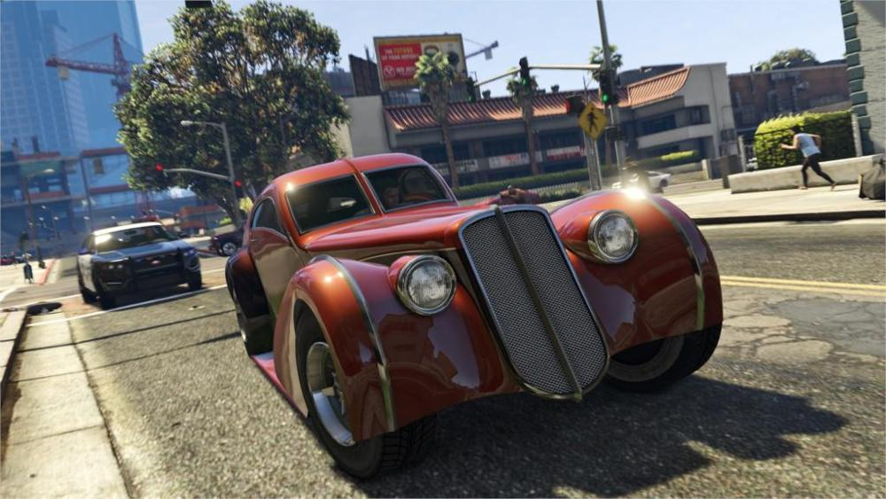 x3tinfinity gta v changelog - HD