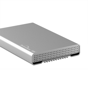 Корпус для жесткого диска USB 3,1 Type C SSD корпус портативный жесткий диск caddy 6 Гбит/с 2,5 sata 7-9.5-15 мм Полный алюминиевый корпус