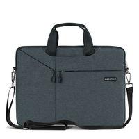 Gearmax Notebook Bag Case 13 14 15 15.6 Nylon Waterproof Laptop Case Women Men for MacBook Pro 13 Case Computer Bag for Dell 15